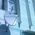 Двустронний интернет, тарелка 1,2 м. Волгоградская область, Новониколаевский