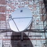 Двустронний интернет, тарелка 1,2 м. Волгоградская область, Урюпинск