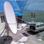 Двустронний интернет, тарелка 1,2 м. Волгоградская область, Суровикино