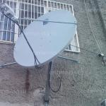 Двустронний интернет, тарелка 1,2 м. Волгоградская область, Калач на Дону