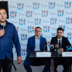 Пресс-конференция SENSAT